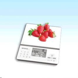 Orava Digitální kuchyňská váha -nutriční EV-8 A