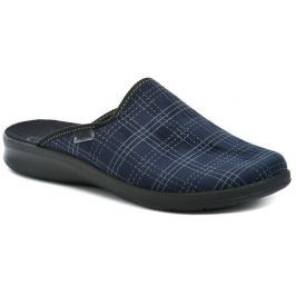 Befado 548M001 modré pánské papuče, 41
