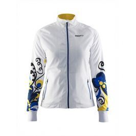Craft Dámská odlehčená bunda  Falun XC, L, Bílá