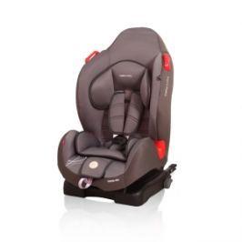 Coto baby Autosedačka Strada PRO ISOFIX 9-25kg - šedá/grey