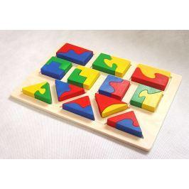Ceeda Cavity - Geometrické tvary