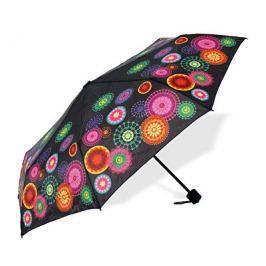 Albi Skládací deštník s arabeskami