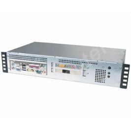 "Emko Server  EM-164 Case 19"" 2U pro VIA Epia 180W pasiv"