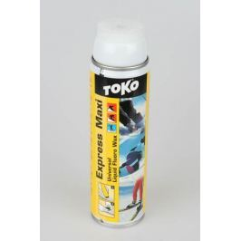 Sjezdový vosk TOKO Express maxi 200