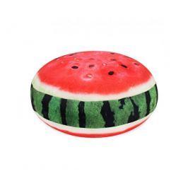 Albi Designový kulatý polštář Meloun