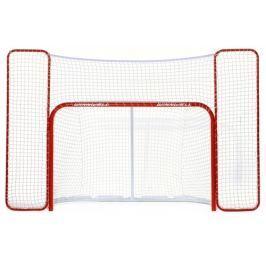 """WinnWell Hokejová branka  ProForm 72"""" s postranní sítí"""