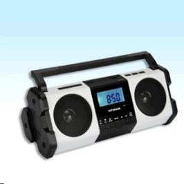 Orava Rádio USB/SD  přehrávač RSU-03