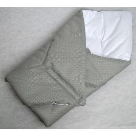 Elfan multifunkční rychlozavinovačka bavlna -  silver