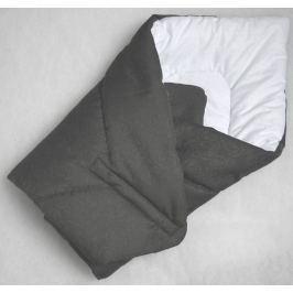 Elfan multifunkční rychlozavinovačka bavlna - tmavě šedá
