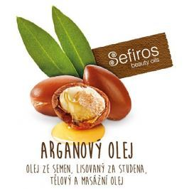 Sefiros BIO Arganový olej 100 ml