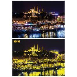 ART PUZZLE Svítící puzzle Eminönü, Istanbul 1000 dílků