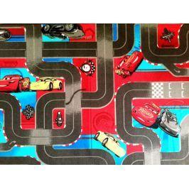 Cars 3 metráž, 1 m2 CARS 3