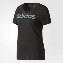 Adidas Dámské tričko  ESSENTIALS METALLIC LOGO CD1946::M