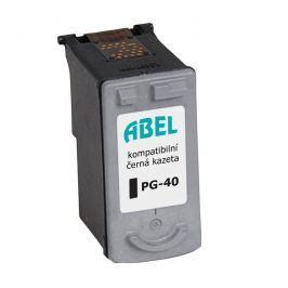 Abel InkJet CANON PG-40 - black 22ml