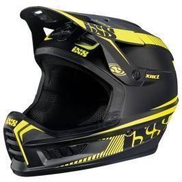 IXS ML - helma XACT integrální černá lime  2017