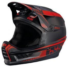 IXS SM - helma XACT integrální červená  2017