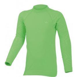Lasting Dětské bezešvé tričko  Diaz, 110 - 122, Modrá