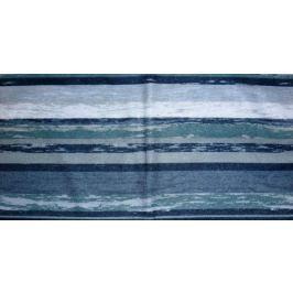 MercoX Multifunkční šátek ::Spring blue flower