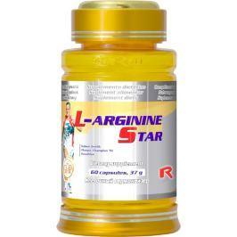 Starlife L-Arginie Star cps 60
