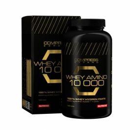 Nutrend Tablety pro nárůst svalové hmoty a síly  Compress Whey Amino 10000  100 tablet