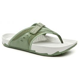 Earth - wellness Earth Exer Fit zelená dámská wellness obuv, 41