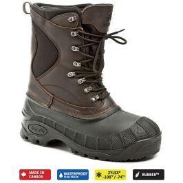 Kamik Cody hnědé pánské extrémní boty, 43