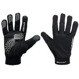REYSER Cyklistické rukavice hřejivé s dlouhými prsty