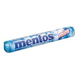 MENTOS Bonbóny Mint, 38 g,