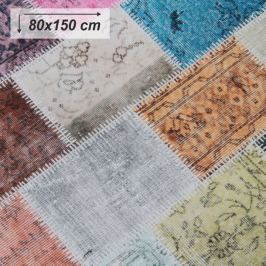 Tempo Kondela Koberec, vícebarevný, 80x150, ADRIEL