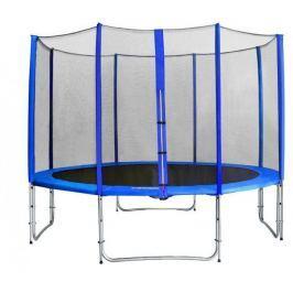 Sedco Trampolína 366 cm + síť v ceně, Modrá