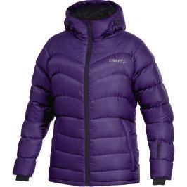 Craft Dámská péřová bunda  Alpine Down W, L, Fialová