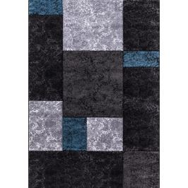 Kusový koberec Hawaii 1330 tyrkys, 200 x 290 cm