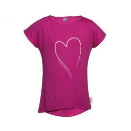 Avon Dětské tričko proti rakovině prsu 2015, univerzální velikost 4 až 10 let