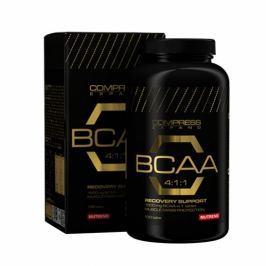 Nutrend Tablety pro silový trénink  Compress BCAA 100, 100 tbl