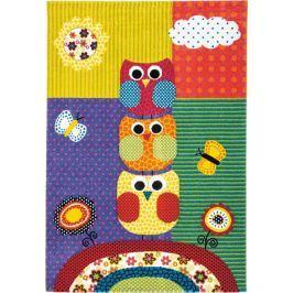 Dětský koberec Kiddy 633/110, 160 x 230 cm