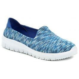 Scandi 53-0516-D1 modrá dámská obuv, 36