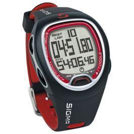 SIGMA Stopwatch SC 6.12 sportovní hodinky stopky 2017