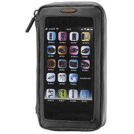 Ibera Pouzdro na řidítka s peněženkou  IB-PB23 - Smartphone 5,0 - 5,8'+ držák Q5