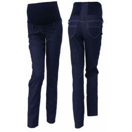 Dovoz EU Těhotenské jeans - letní ZAN - jeans, XL