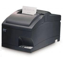 Star Micronics Tiskárna  SP712 Černá, LAN rozhraní, odtrhávací lišta