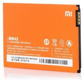 XIAOMI BM42 Original Baterie 3100mAh (Bulk)