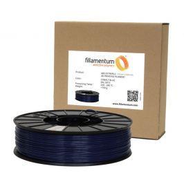 Fillamentum Tisková struna  ABS Extrafill Cobalt Blue, 1,75 mm