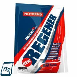 Nutrend Regenerační nápoj  REGENER Red Fresh 10x75 g