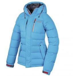 Husky Dámská péřová bunda  Arctis New::S; Zelená