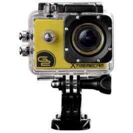 GoGEN Outdoorová kamera  XTREME CAM 10Y, žlutá