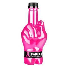 Fakeer - Raspberry Drink, malinová limonáda se stévií ochucená limonáda