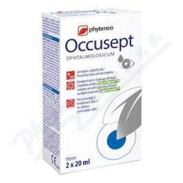 NEOFYT Phyteneo Occusept aqua opht. 2x20ml