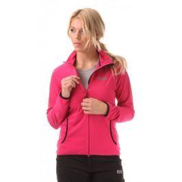 Nordblanc dámská fleecová mikina::38; růžová / pink