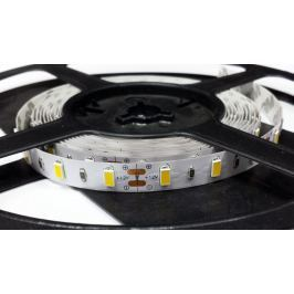 OEM LED pásek ARC SMD 5730 60LED/m, 5m, teplá bílá, IP20,12V