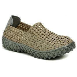 ROCK Spring Full béžová dámská obuv, 37